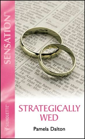 book cover of Strategically Wed