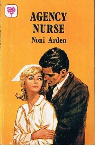 book cover of Agency Nurse