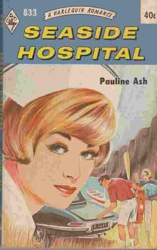 book cover of Seaside Hospital