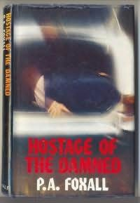 book cover of Hostage of the Damned