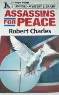book cover of Assassins for Peace