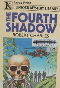 book cover of The Fourth Shadow
