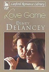 book cover of Love Game