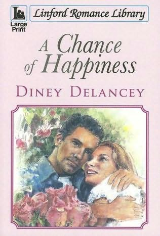 book cover of A Chance of Happiness