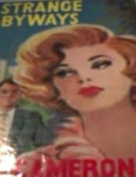 book cover of Strange Byways