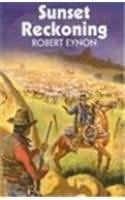 book cover of Sunset Reckoning