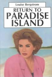 book cover of Return to Paradise Island