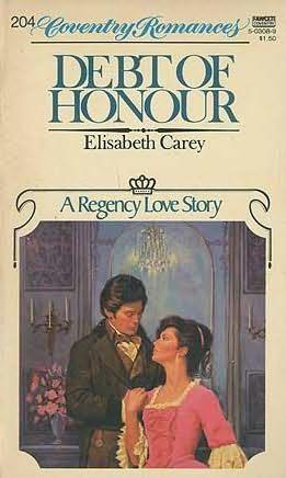 book cover of Debt of Honour