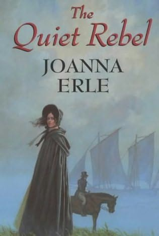 book cover of The Quiet Rebel