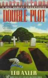 book cover of Double Plot
