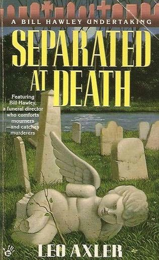 book cover of Separated at Death