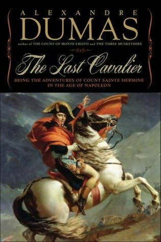 book cover of The Last Cavalier