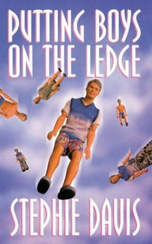 book cover of Putting Boys on the Ledge