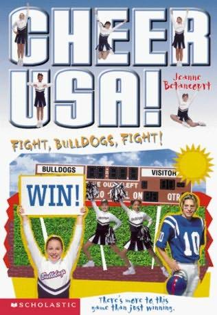 book cover of Fight, Bulldogs, Fight!