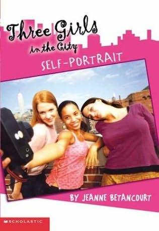 book cover of Self-Portrait