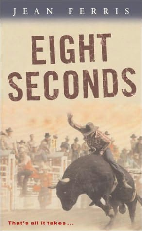 book cover of Eight Seconds