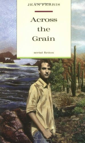 book cover of Across the Grain