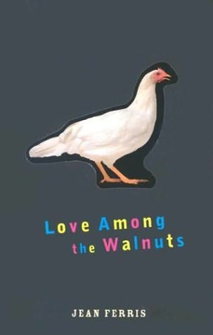 book cover of Love Among the Walnuts