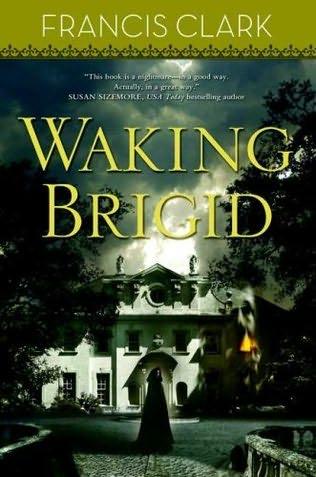 book cover of Waking Brigid