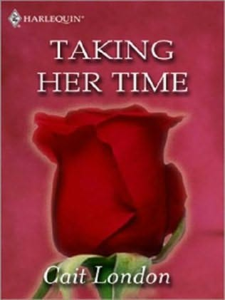 book cover of Taking Her Time