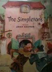 book cover of The Simpletons
