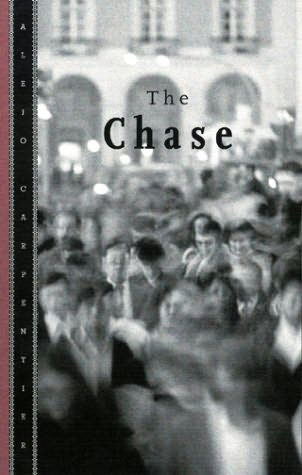 book cover of The Chase