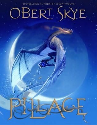 book cover of   Pillage    (Pillage Trilogy, book 1)  by  Obert Skye