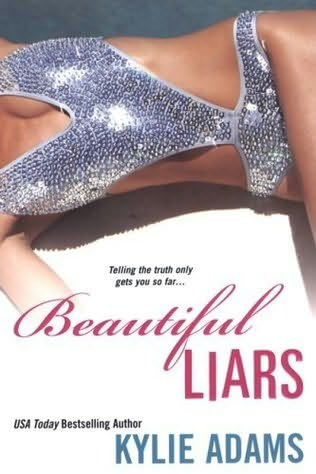 book cover of Beautiful Liars
