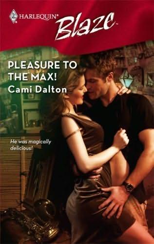 book cover of Pleasure To The Max!
