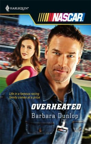book cover of Overheated