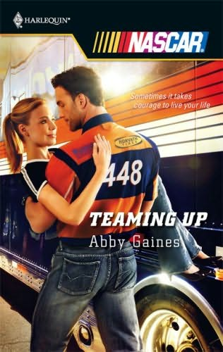 book cover of Teaming Up