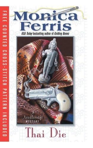 book cover of Thai Die