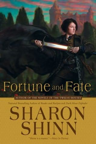 book cover of Fortune and Fate