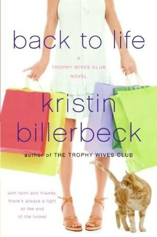 book cover of Back to Life