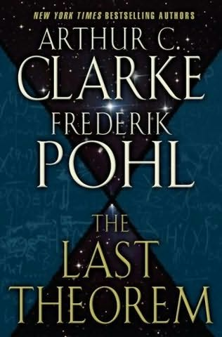 book cover of The Last Theorem