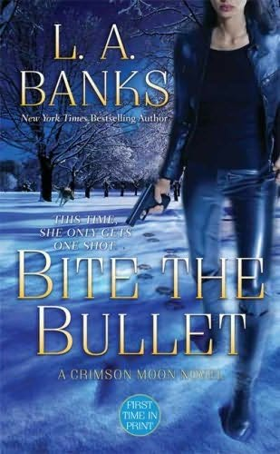 book cover of Bite the Bullet