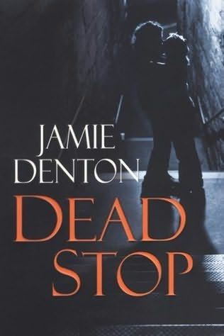 book cover of Dead Stop