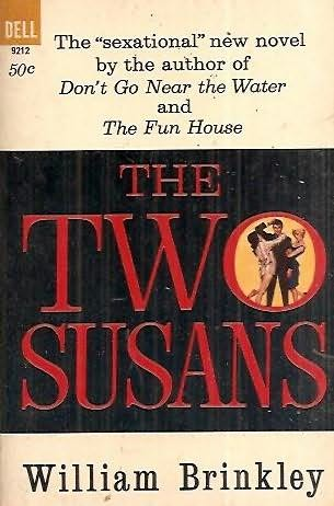 book cover of The Two Susans