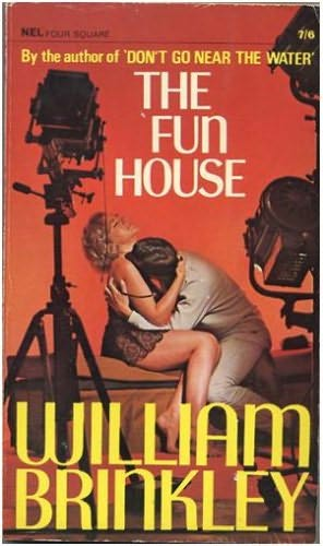 book cover of The Fun House