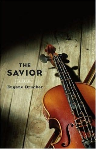 book cover of Savior