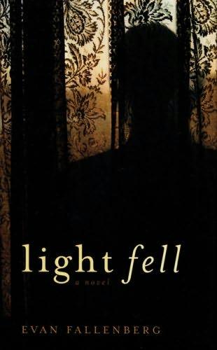 book cover of Light Fell