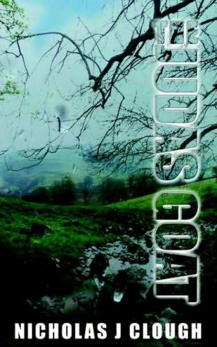 book cover of The Judas Goat