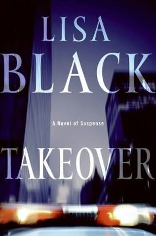book cover of Takeover