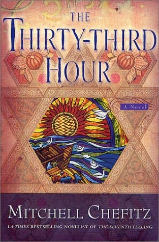 book cover of The Thirty-third Hour