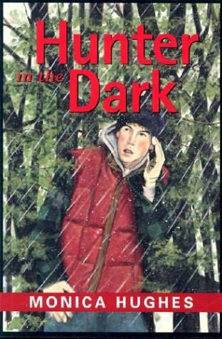 a review of the book hunter in the dark by monica hughes A teenage boy goes on a secret hunting trip alone in an effort to come to terms with his leukemia and to test his  we haven't found any reviews in the usual places  monica hughes was born in liverpool, england on november 3, 1925.