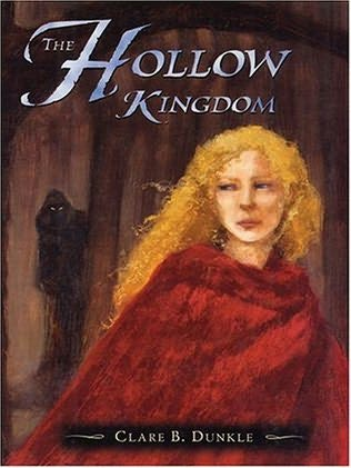 book cover of The Hollow Kingdom