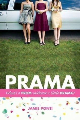 book cover of Prama