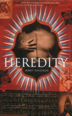 book cover of Heredity