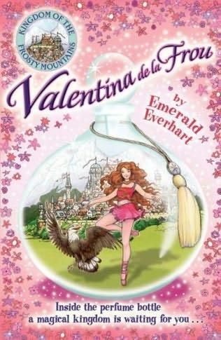 book cover of Valentina De La Frou