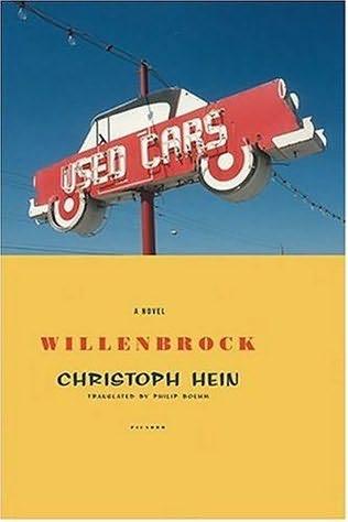 book cover of Willenbrock